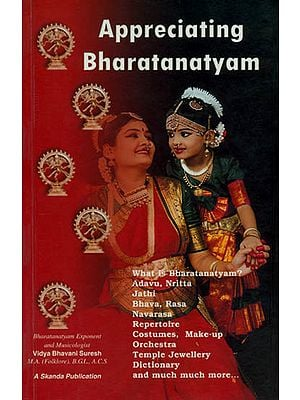 Appreciating Bharatanatyam