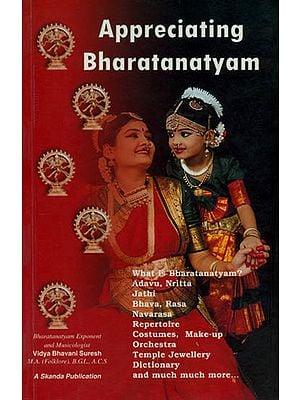 Appreciating Bharatanatyam