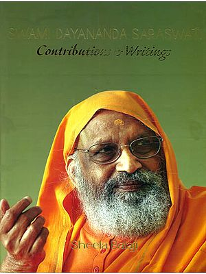 Swami Dayananda Saraswati Contributions & Writings