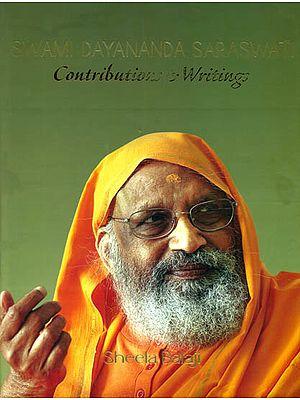Swami Dayananda Saraswati Contributions & Writings