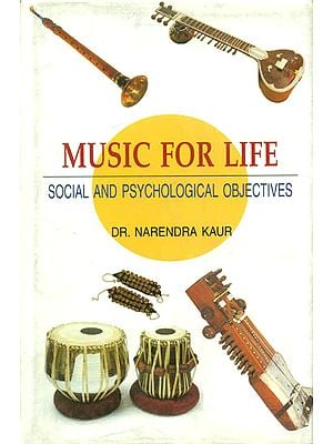 Music For Life Social and Psychological Objectives