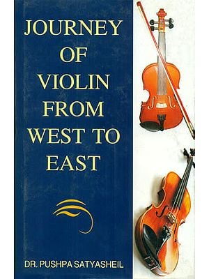 Journey of Violin From West to East