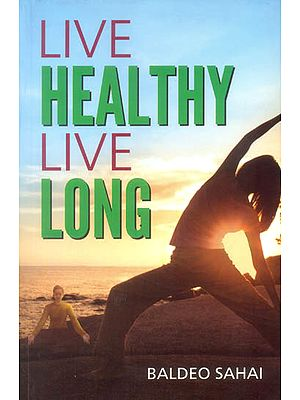 Live Healthy Live Long