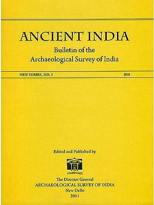 Ancient India (Bulletin of the Archaeological Survey of India)