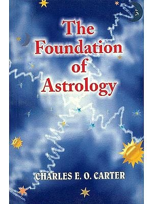 The Foundation of Astrology