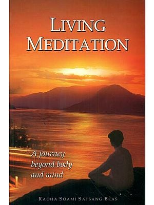 Living Meditation (A Journey Beyond Body and Mind)