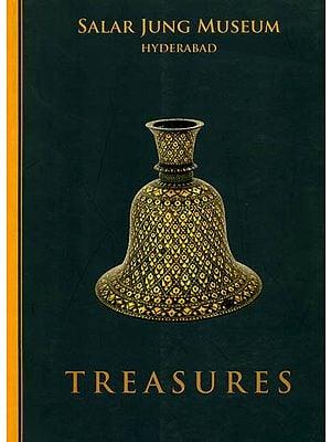 Treasures: Salar Jung Museum Hyderabad