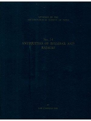 Antiquities of Bhimbar and Rajauri