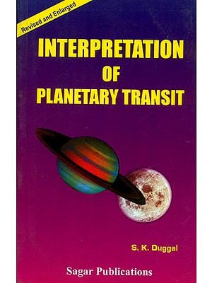 Intrepretation of Planetary Transit