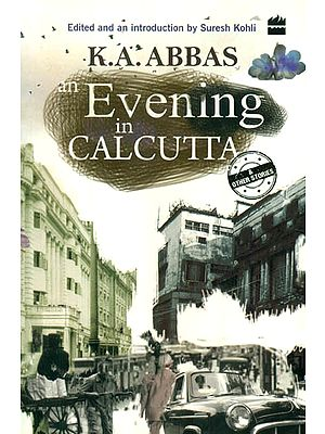 An Evening in Calcutta