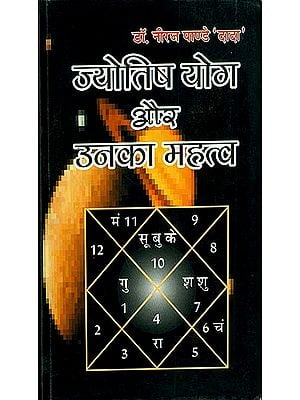 ज्योतिष योग और उनका महत्व: Astrology and Their Significance
