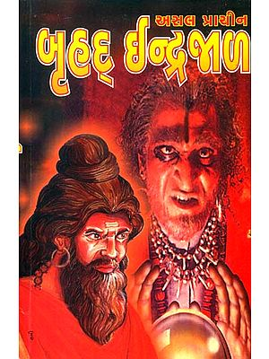 બૃહદ ઇન્દ્રજાલ: Brihad Indrajaal (Gujarati)