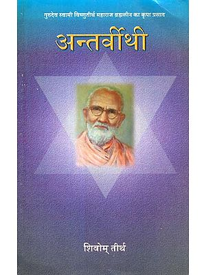 अन्तर्वीथी: A Book on Shaktipat