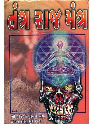 તંત્ર રાજ મંત્ર: Tantra Raja Mantra (Gujarati)