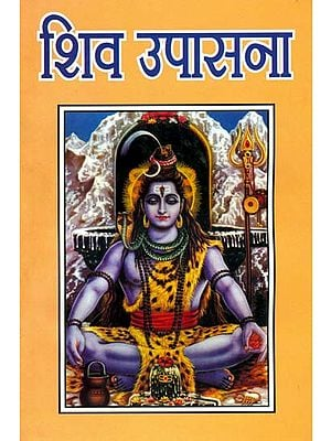 शिव उपासना: Worship of Lord Shiva