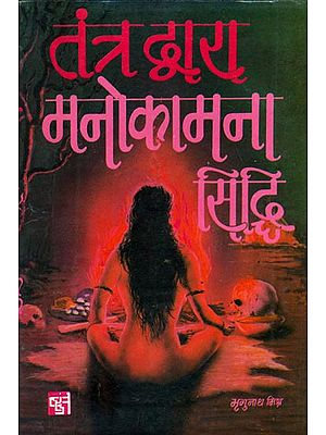 तंत्र द्वारा मनोकामना सिध्दि: Fulfilling Desires Through Tantra