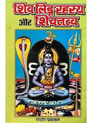शिवलिंग रहस्य और शिवतत्व: Secrets of Shiva Linga and Shiva Tattva