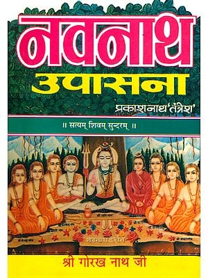 नवनाथ उपासना: Worship of Navanath