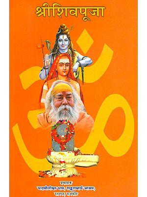 श्री शिवपूजा: Worship of Shiva