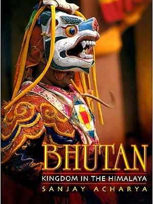 Bhutan Kingdom in the Himalaya
