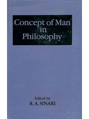 Concept of Man in Philosophy