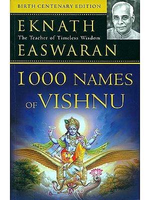 1000 Names of Vishnu