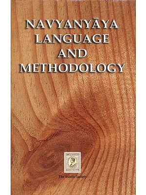 Navyanyaya Language and Methodology