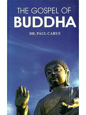 The Gospel of Buddha