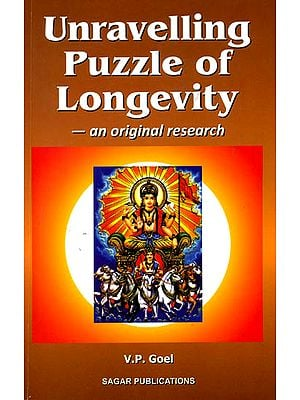 Unravelling Puzzle Of Longevity - An Original Research