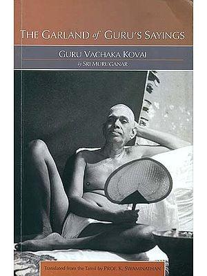 The Garland of Guru's Sayings