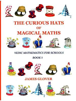 Vedic Mathematics for School Book1
