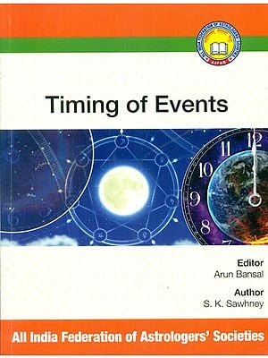 Timing of Events Through Dasha and Transit