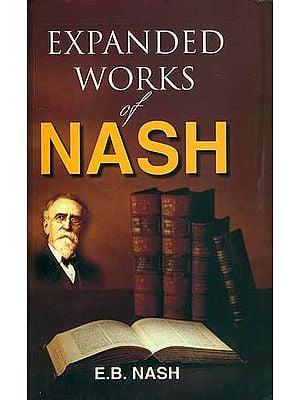 Expanded Works of Nash