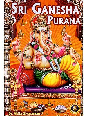 Sri Ganesha Purana