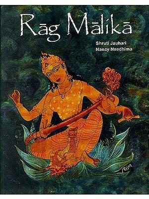 Rag Malika With Notation