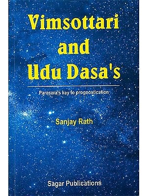 Vimsottari and Udu Dasa's (Parasara's Key to Prognostication)