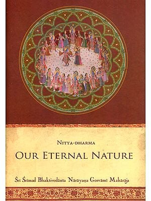 Our Eternal Nature (Nitya Dharma)