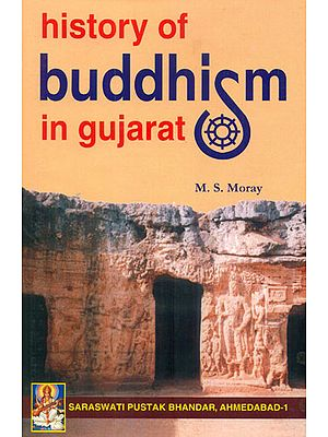 History of Buddhism in Gujarat