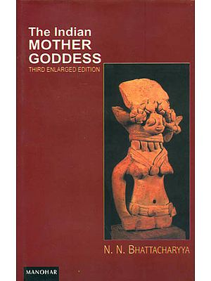 The Indian Mother Goddess (Third Enlarged Edition)