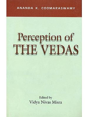 Perception of the Vedas