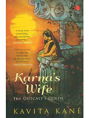 Karna's Wife (The Outcast's Queen)