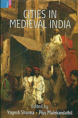 Cities in Medieval India
