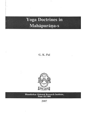 Yoga Doctrines in Mahapurana-s