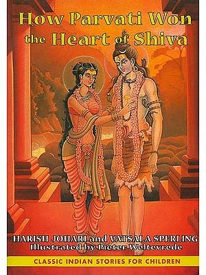How Parvati Won the Heart of Shiva