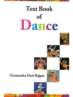 Text Book of Dance