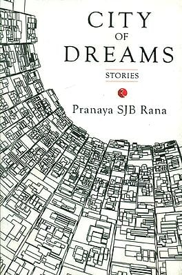 City of Dreams: Stories from Nepal