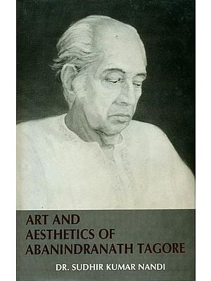 Art and Aesthetics of Abanindranath Tagore