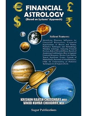 Financial Astrology (Based on Systems' Approach)