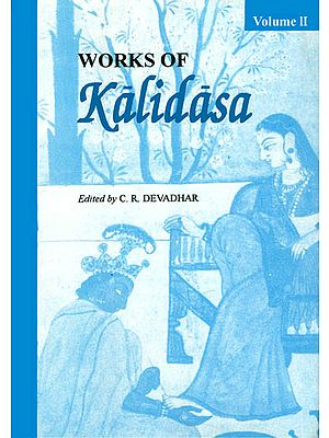 Works of Kalidasa (Volume II)