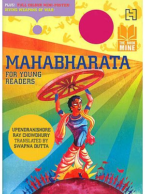 Mahabharata (For Young Readers)